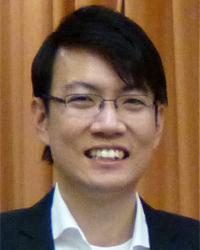 Mr Soh Yong Hao