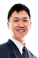 Dr Kenneth Ng