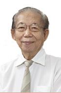 Emeritus Prof Edward Tock