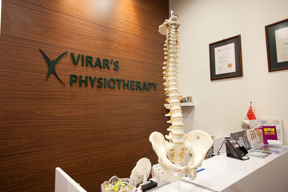 Virar's Physiotherapy