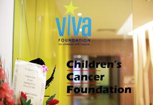 VIVA Foundation for Children with Cancer