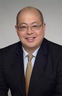 Dr Benjamin Chua