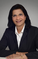 Dr. (Mrs) Annapoorna Venkat