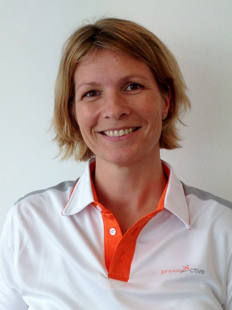 Diana Mecklenburg