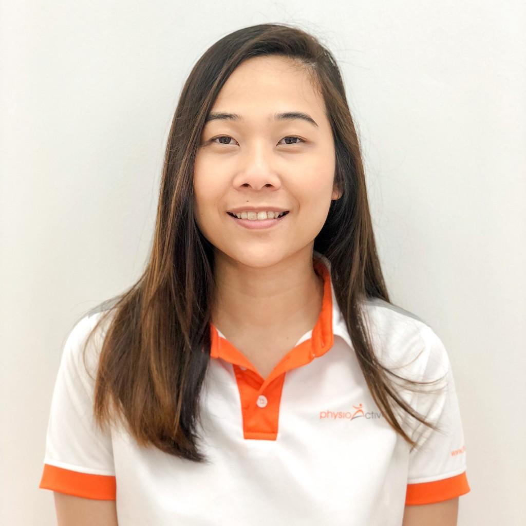 Ms Tay Jia Zhi