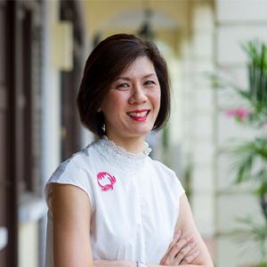 Dr Caron Sak Wai-Mei