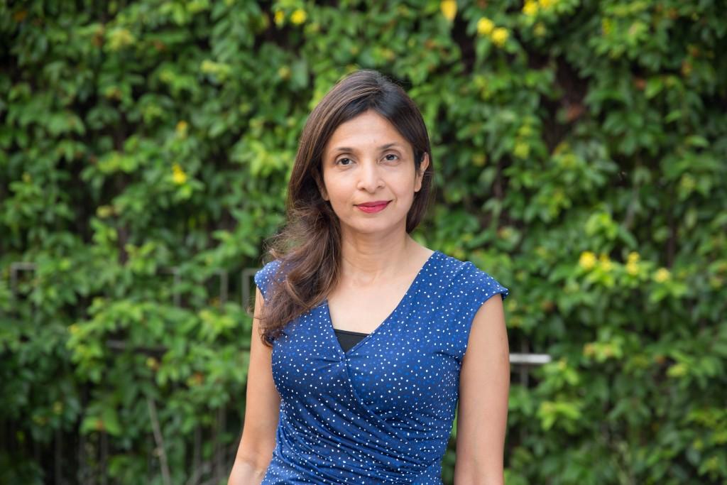 Ms Ashrafi Bhagat