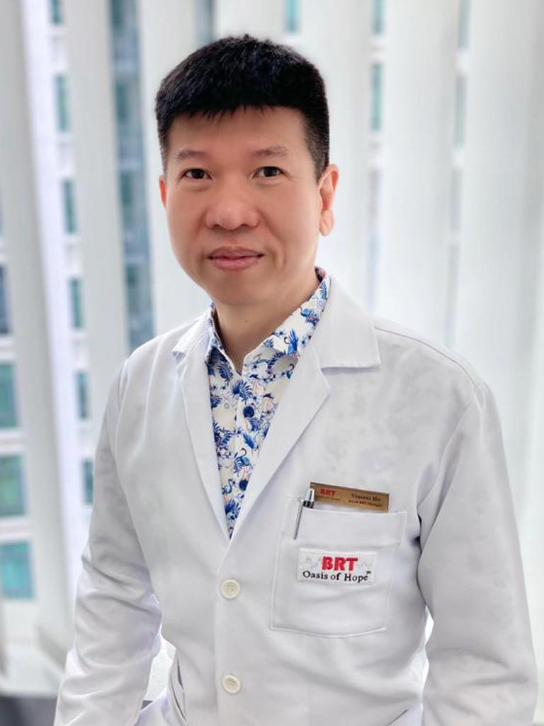 Mr. Vincent Ho